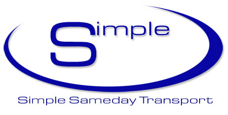 courier services in milton keynes by simple sameday transport
